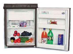 Caravan Refrigeration Service